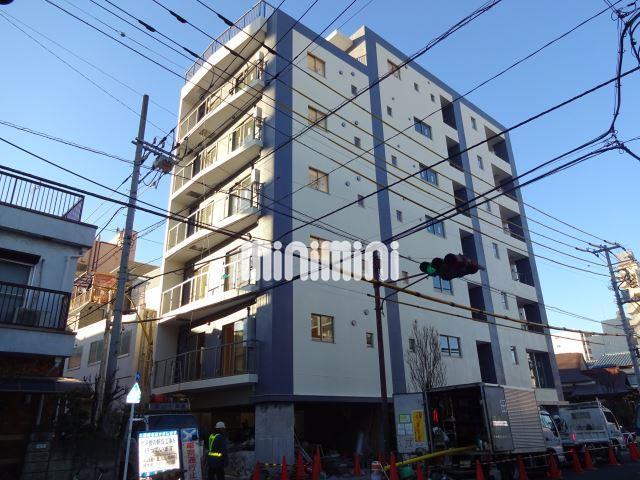 東武鉄道亀戸線 小村井駅(徒歩10分)