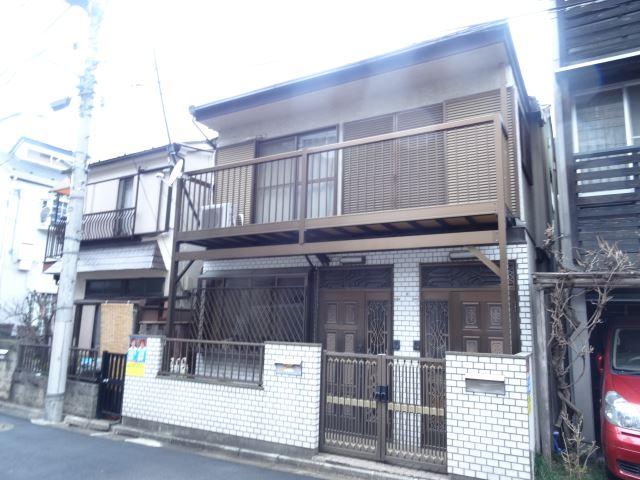 中野戸建2DK