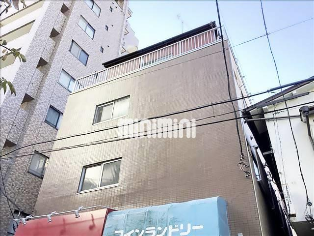 東京メトロ南北線 駒込駅(徒歩15分)