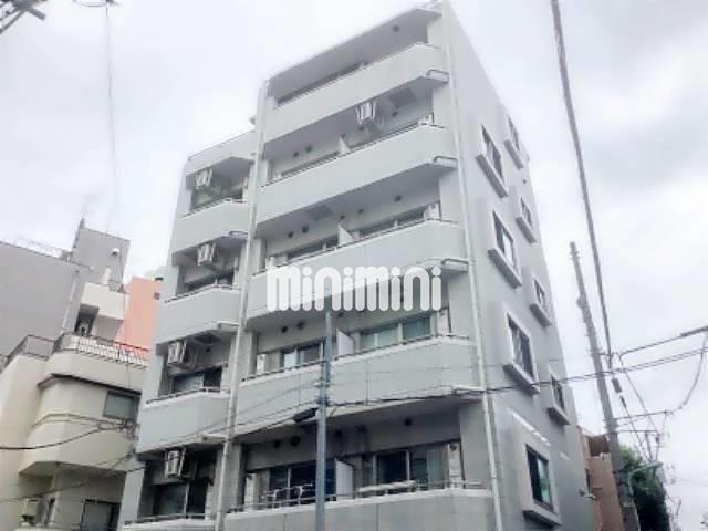 京王電鉄京王線 初台駅(徒歩10分)