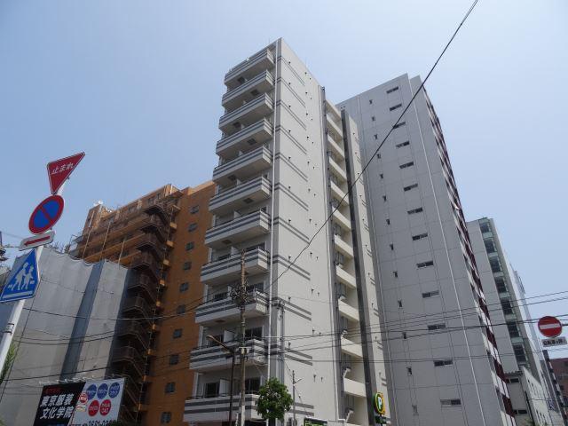 ミモラダ亀戸駅前