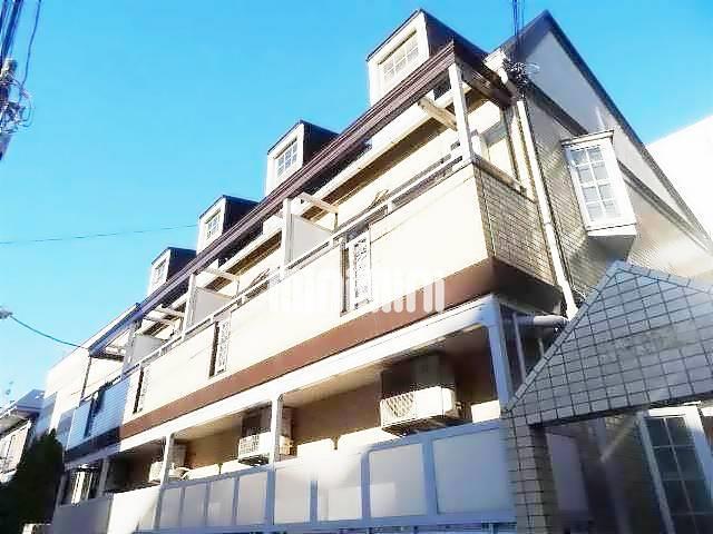 東京メトロ方南支線 方南町駅(徒歩16分)