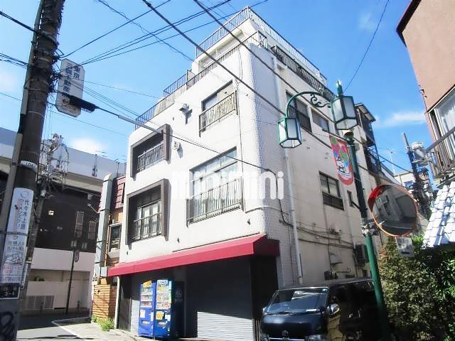 東京都渋谷区西原3丁目1DK