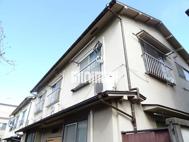 東京都豊島区雑司が谷2丁目1K