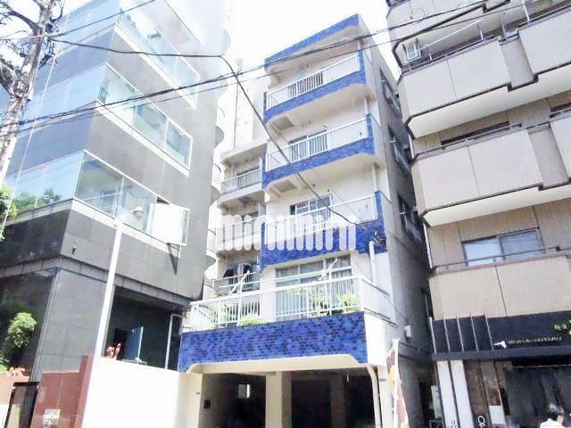 都営地下鉄三田線 新板橋駅(徒歩5分)