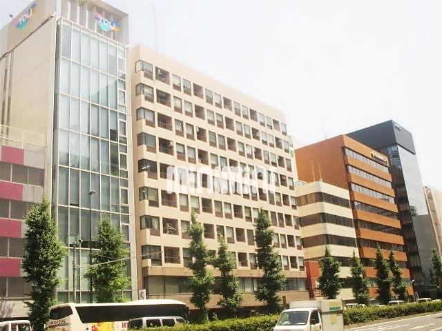 山手線 新橋駅(徒歩6分)