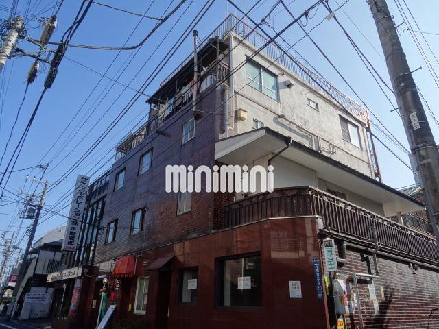 山手線 高田馬場駅(徒歩14分)