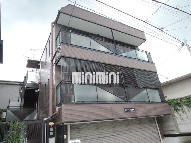 東京メトロ有楽町線 飯田橋駅(徒歩17分)