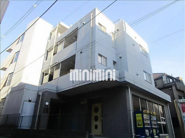 都営地下鉄三田線 志村坂上駅(徒歩7分)