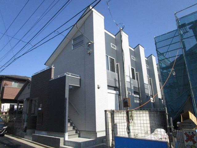 K-house井草
