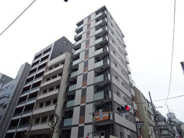 ミュージション東日本橋