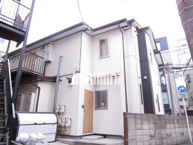 山手線 高田馬場駅(徒歩4分)、東京地下鉄東西線 高田馬場駅(徒歩4分)