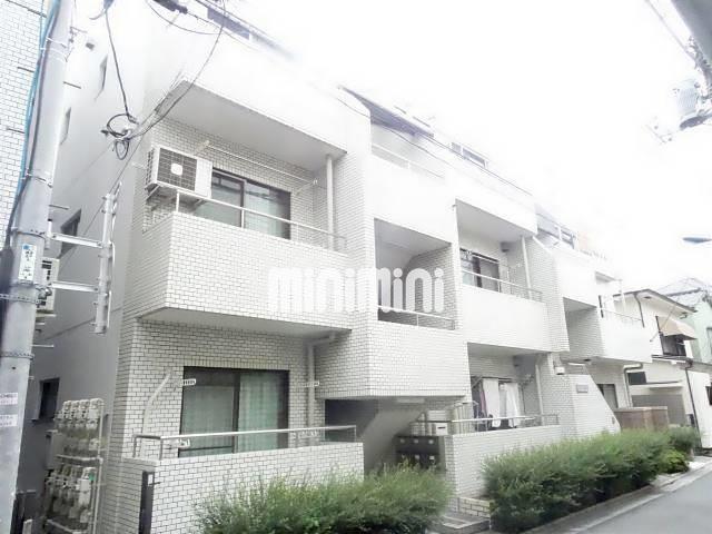 東京メトロ南北線 西ヶ原駅(徒歩8分)