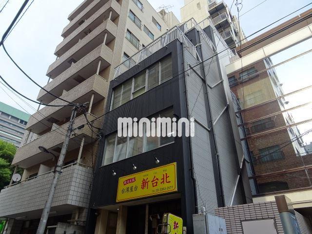 総武・中央緩行線 市ヶ谷駅(徒歩8分)