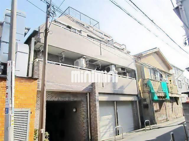 東京メトロ丸ノ内線 中野坂上駅(徒歩2分)