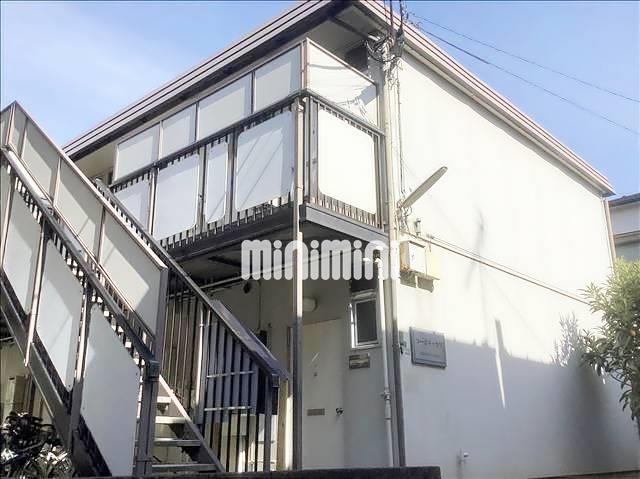 京成電鉄押上線 八広駅(徒歩10分)