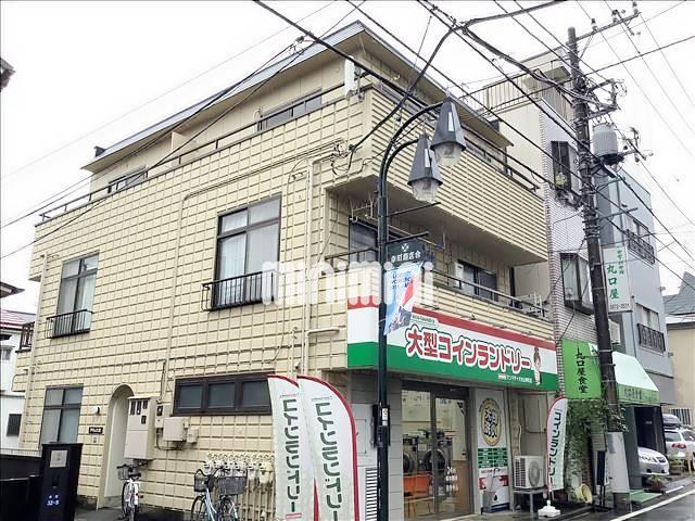 東京メトロ有楽町線 千川駅(徒歩18分)