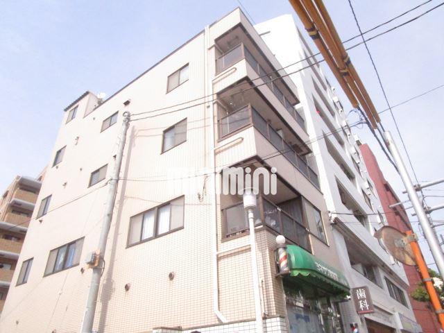 東京都新宿区西落合3丁目1DK