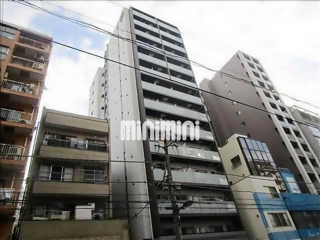 都営地下鉄大江戸線 新御徒町駅(徒歩5分)