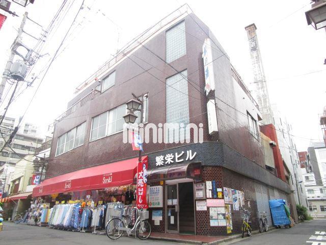 山手線 駒込駅(徒歩6分)