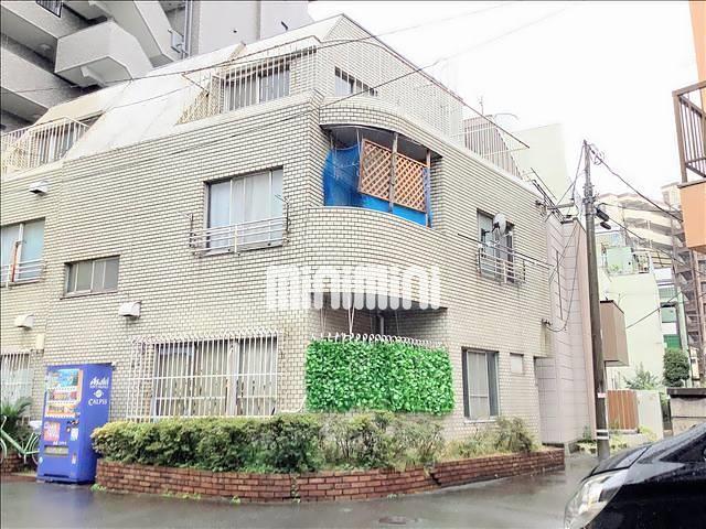 京浜急行電鉄本線 平和島駅(徒歩10分)