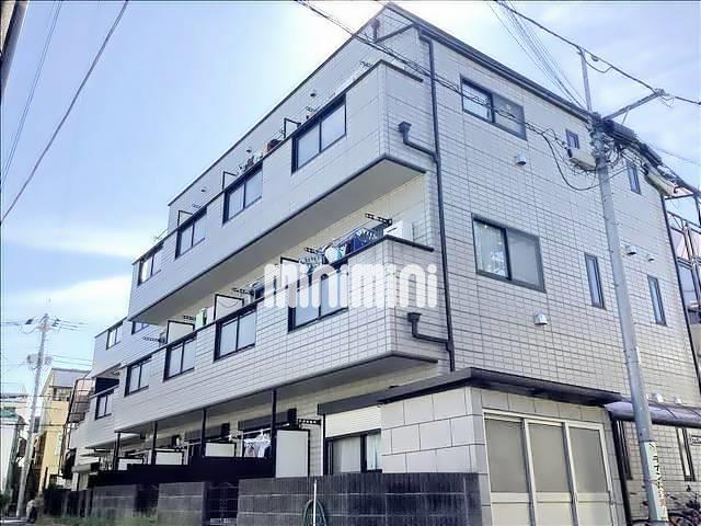 都営地下鉄三田線 新板橋駅(徒歩10分)