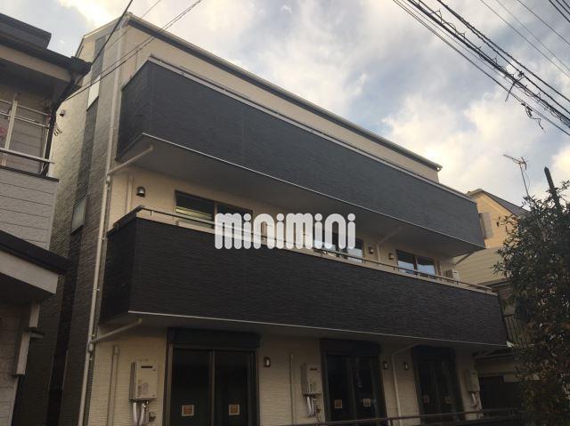 東京都板橋区大和町1K