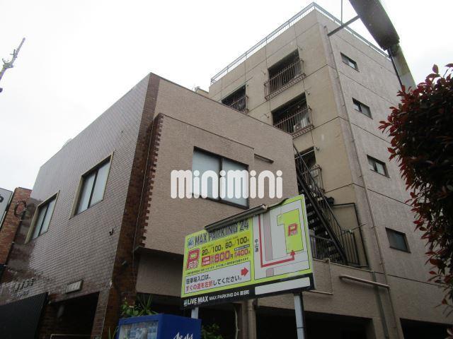 都営地下鉄三田線 本蓮沼駅(徒歩1分)