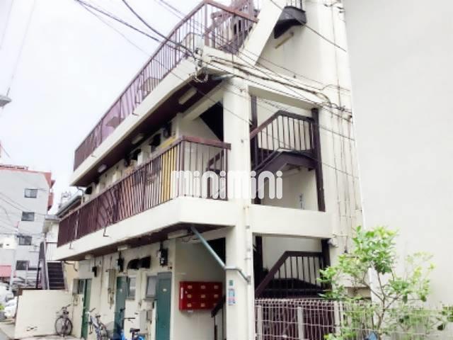 山手線 駒込駅(徒歩3分)、東京メトロ南北線 駒込駅(徒歩4分)