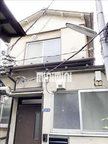 東武東上線 下板橋駅(徒歩12分)