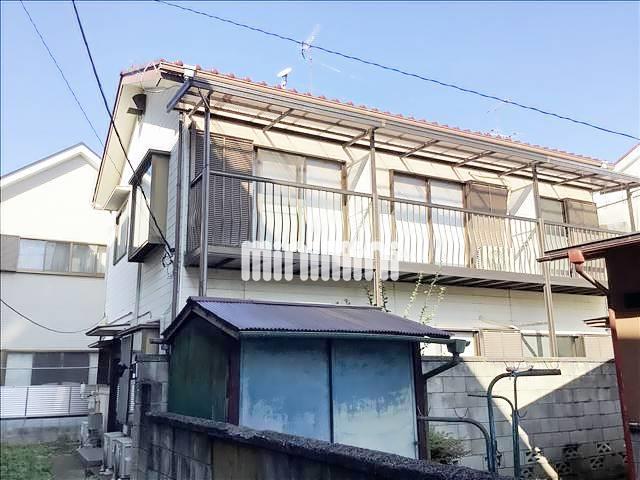 東京都板橋区弥生町1R