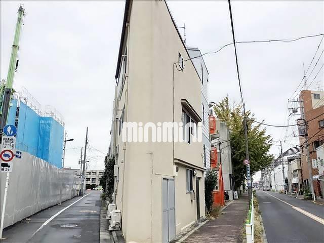 東京都板橋区大谷口上町1R+1納戸