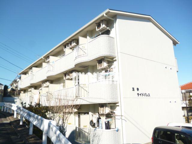 小田急電鉄小田原線 鶴川駅(バス14分 ・八幡神社前停、 徒歩6分)