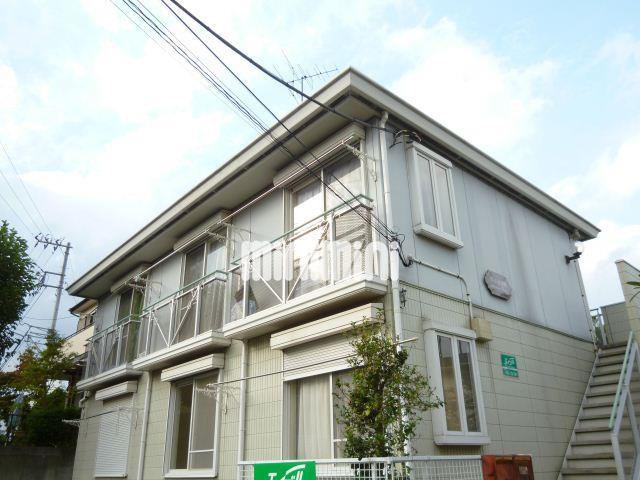 小田急電鉄小田原線 鶴川駅(徒歩36分)