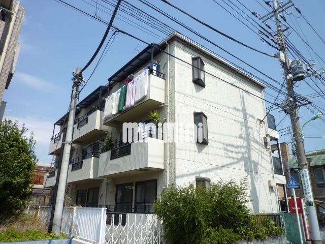 サン・クレスト町田