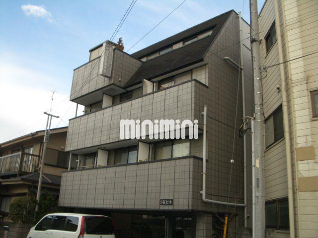 横浜線 成瀬駅(徒歩21分)
