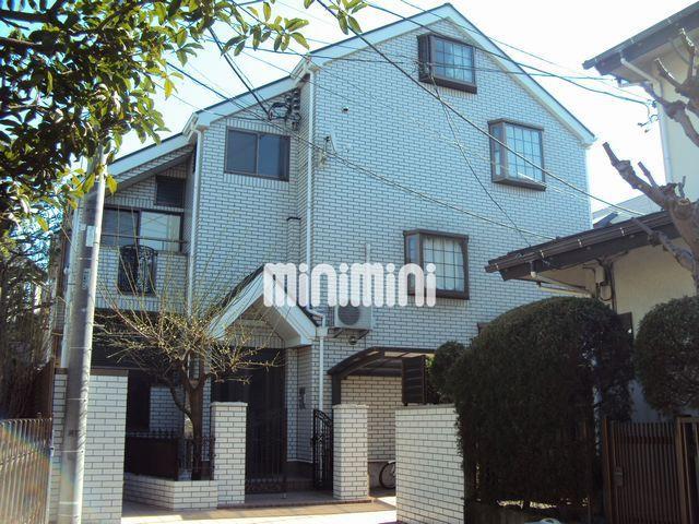 小田急電鉄小田原線 狛江駅(徒歩4分)