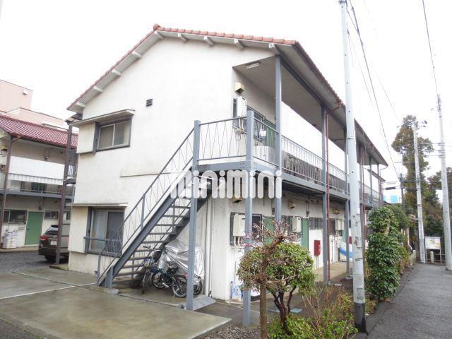 小田急電鉄小田原線 狛江駅(徒歩2分)