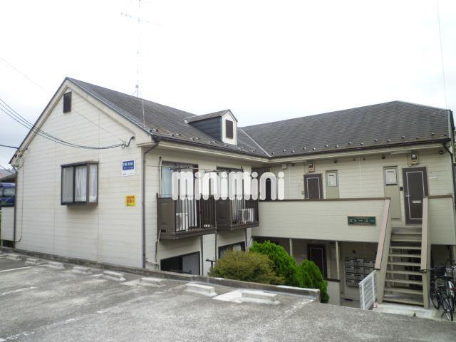 小田急電鉄小田原線 鶴川駅(徒歩46分)