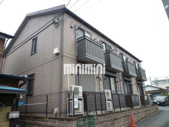 小田急電鉄小田原線 町田駅(バス18分 ・矢部停、 徒歩1分)