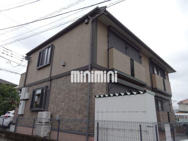 小田急電鉄小田原線 町田駅(バス10分 ・木曽住宅停、 徒歩2分)