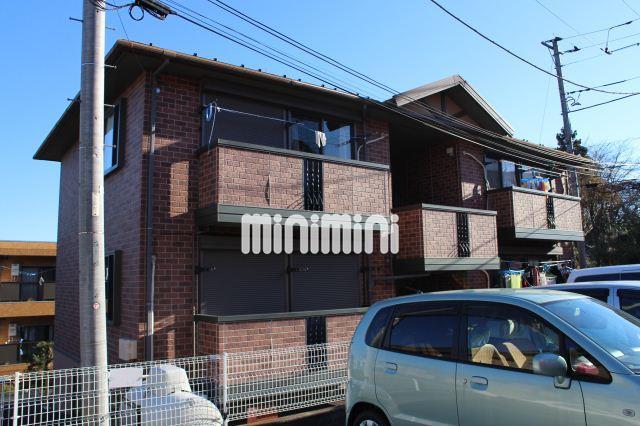 小田急電鉄小田原線 鶴川駅(バス8分 ・鶴川団地停、 徒歩2分)