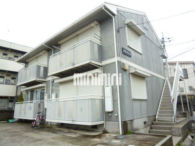 小田急電鉄小田原線 町田駅(バス10分 ・上宿停、 徒歩3分)