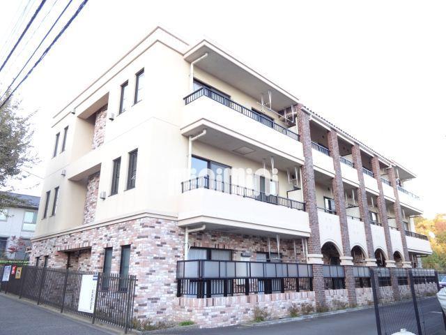 小田急電鉄小田原線 鶴川駅(徒歩15分)