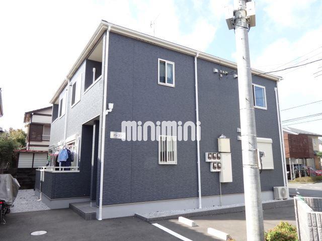 横浜線 町田駅(徒歩21分)、小田急電鉄小田原線 町田駅(徒歩26分)