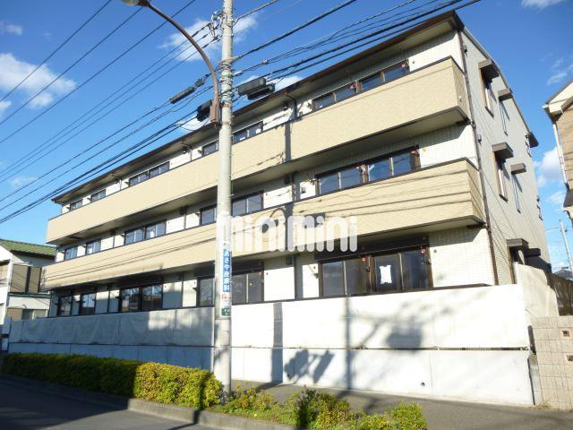 横浜線 町田駅(バス12分 ・木曽南団地停、 徒歩4分)