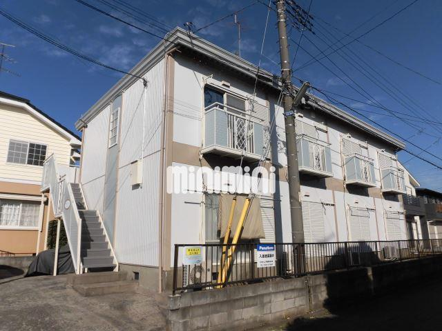 横浜線 成瀬駅(徒歩17分)