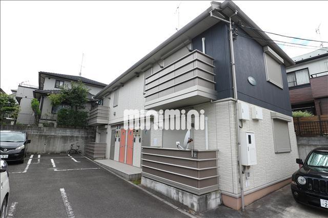 小田急電鉄小田原線 鶴川駅(徒歩13分)