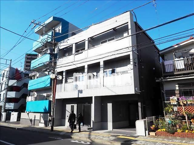 横浜線 町田駅(徒歩4分)