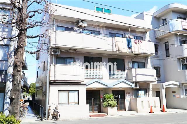 小田急電鉄小田原線 登戸駅(徒歩12分)、南武線 登戸駅(徒歩12分)